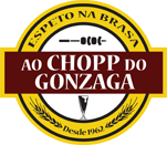 Ao Chopp do Gonzaga